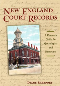 New England Court Records